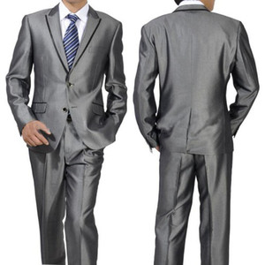 New Arrival Best Man Groom Tudexo Custom Made Wedding Pant Suit