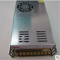 Wholesale Switching Power Supplies 36v - PWM 360W 36V 10A switch power supply LED display power supply