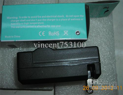 Remplacement pour chargeur de batterie PANASONIC DMW-BCH7GK DMW-BCH7E DMW-BCH7 DMW-BCH7GK DE-A75