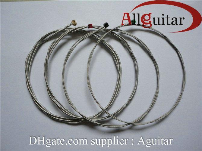 Baixo Cordas 4 cordas baixo elétrico Cordas 0,045-.100 10 * conjuntos,