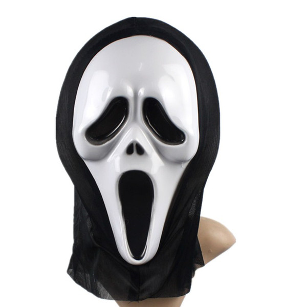 Mascaras Halloween Pcs Party Cosplay Mask V For Vendetta Anonymous