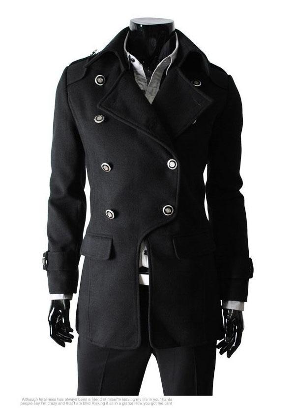Images of Coats Mens - Reikian
