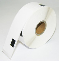 Wholesale Dk Labels - 8 x Rolls Brother DK-11201 DK 11201 DK11201 DK-1201 DK 1201 DK1201 Compatible Thermal Labels 29mmx90mm QL 570 580 700