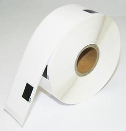 Wholesale dk labels - 8 x Rolls Brother DK-11201 DK 11201 DK11201 DK-1201 DK 1201 DK1201 Compatible Thermal Labels 29mmx90mm QL 570 580 700