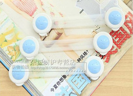 Wholesale Product Cabinets - Free shipping 10pcs lot bendy door drawer fridge cabinet safety locks baby care products baby safety