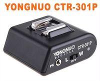 Wholesale yongnuo trigger online - YONGNUO CTR P Wireless Flash Sync Trigger x Receiver x Transmitter