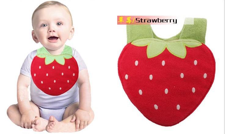 New Baby Bibs Bandana Stay Dry Dribble Bandana Bibs Boy or Girl Pumpkin children Baby bib