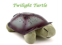 Led Turtle Projector for sale - New Romantic Star Night Light Constellation Lamp,Baby Twilight Turtle Projector led lamp