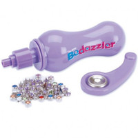 Wholesale Rhinestone Setters - Mini BeDazzler Tool Kit 95pcs lot NEW Mini BEDAZZLER Rhinestone Stud DIY Setter Tool Be Dazzler