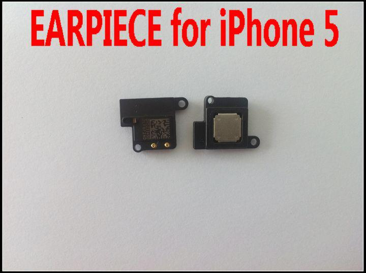 Ear Speaker Earpiece Replacement New For Iphone 5 5g Ip5 Cell