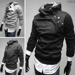 Wholesale Winter Fashion Korea Men - Hot Selling Fashion Korea Men winter Jacket Hoodie men's Jacket men's Coat Outwear Clothing