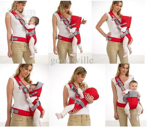 2017 Six Haversack Multi Functional Baby Bags Baby Carrier Baby ...