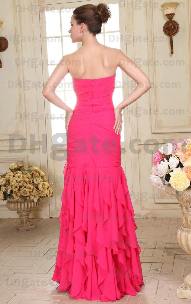Hot New Arrival !! Rosa Beaded A-Line Sweetheart Party Prom Dresses PD017