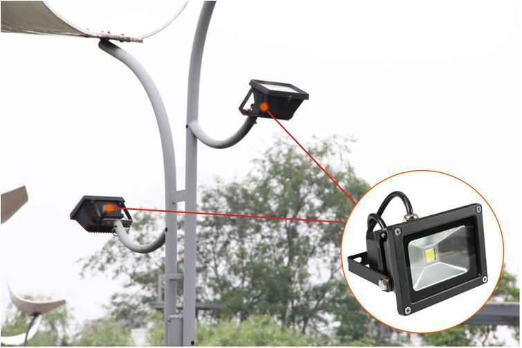 Outdoor Flood Lights Led Gorgeous Outdoor Flood Lights Led Outdoor Lighting Ideas