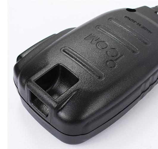 Nouveau micro ICOM HM-133V DTMF pour autoradio ID-880H IC-2200H IC-V8000 IC-E880