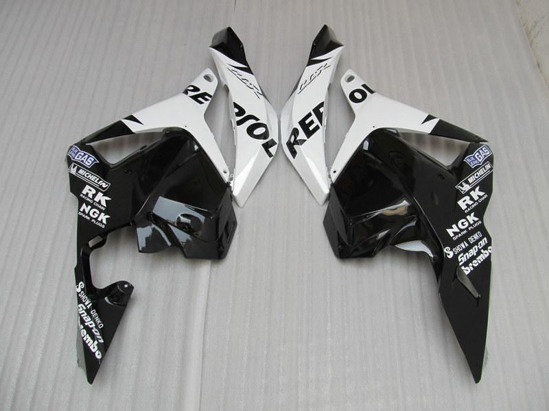H6924 Fashion Racing Fairing Kit for HONDA CBR600RR 2009 2010 2011 CBR 600RR CBR600 RR F5 09 10 11