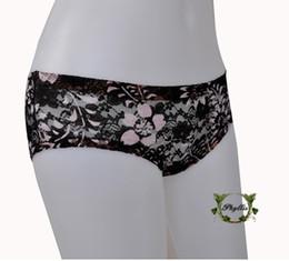 Wholesale Tri Suits - Hot piece Seamless suit, lace shorts underwear tri-color choice