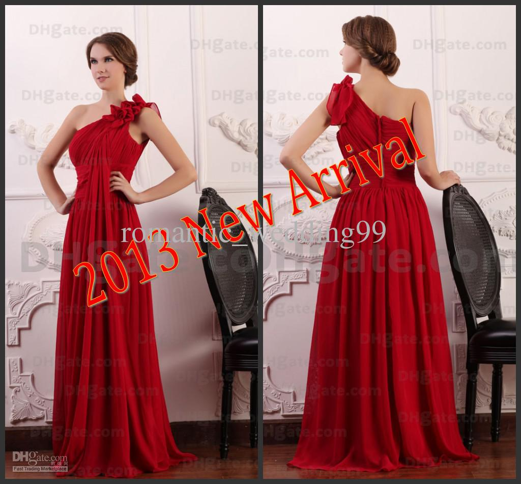 Greek Prom Dresses Uk Inofashionstyle Com: Exquisite Ancient Greek Goddess Red Evening Dresses One