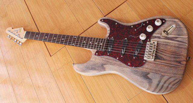 new brand custom electric guitar with pickup emg select cheap guitars small electric guitars. Black Bedroom Furniture Sets. Home Design Ideas
