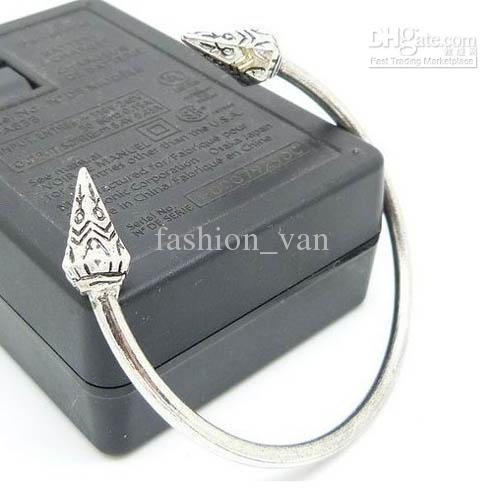Панк браслет ретро женщин браслет мода ювелирные изделия заводская цена бесплатная доставка