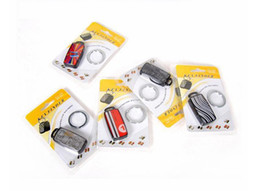 Wholesale Electronics Prices NZ - Super Electronic Finder Locator Key Chain Alarm Whistle Key Finder car key chain best price 50pcs