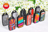 Wholesale Whistle Finder - New Easy Sound Control Locator Lost Key Finder car key chain Whistle Key Finder free shipping 30pcs