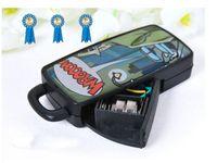 Wholesale Pvc Finder - KeyFinder Alarm Whistle Wireless Key LOST Locator Finder Receiver Electronic Key Finder Hot sale