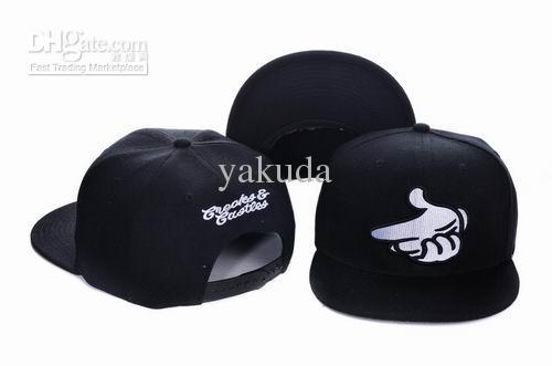 2019 2012 New Style Crooks Castles Snapback Caps Adjustable Caps Hot  Christmas Sale From Yakuda 334c3aee2a6