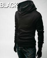 Wholesale Monde Hoodie - 2017 HOT monde Korea black back to shool Men's Hoodie men's Jacket men's Coat