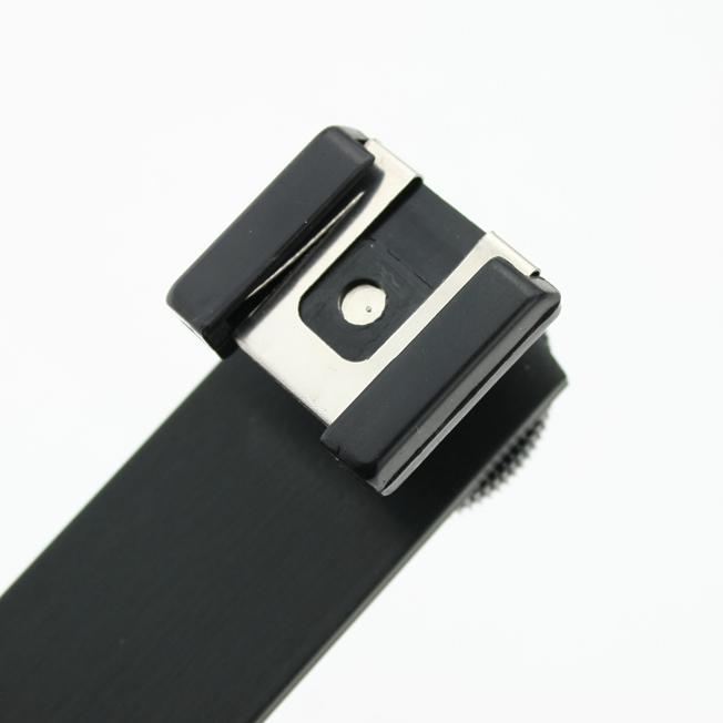 Speedlite Flash Blitzschuh Digital DC Kamera DV Arm Halterung Stand Stativ Halter für Canon Nikon