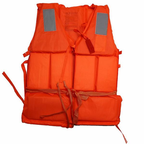 top popular swimming fishing life vest life jacket coat adult size 2019