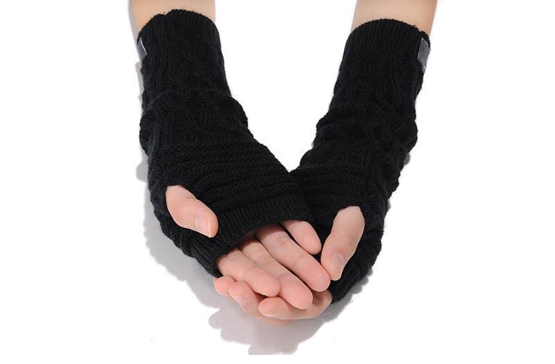ugg guanti donna