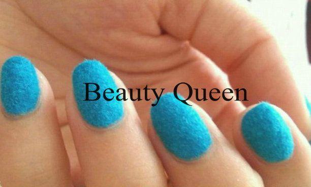 Flock Flocking Powder For Soft Velvet Manicure Nail Polish Fashion Nail Decoration Tips