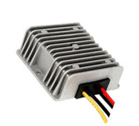 Wholesale Dc Boost - 12V to 24V 5A 120W Car DC-DC Power Converter   power boost inverter