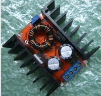 Wholesale 32v Supply - DC to DC Travel Power Supply Module 10-32V to 12-35V Adjustable Step-up Module 150W 2pcs