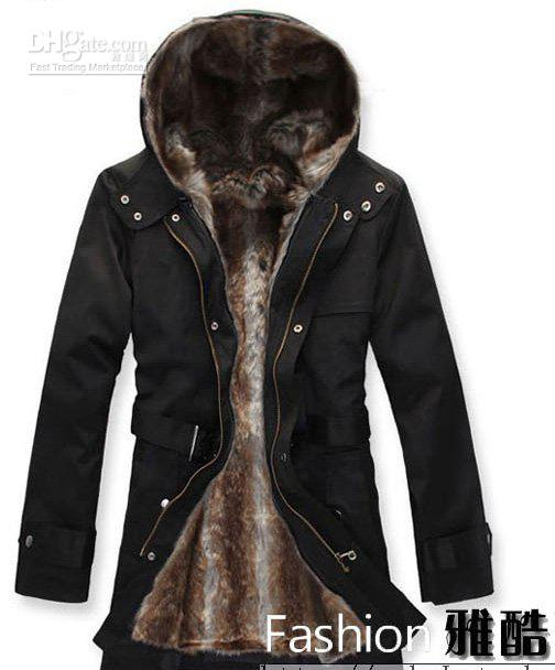 Tu5016, Winter Jacket Men, Fashion Coat Men,Men's Jackets. Winter ...