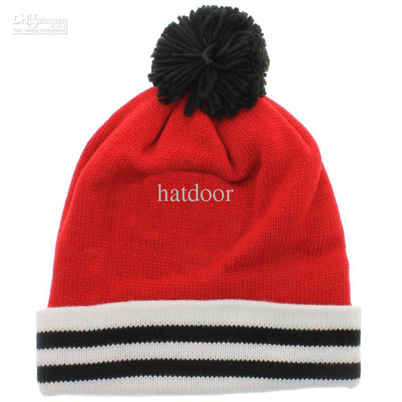 New Arrival Winter Hats Beanie Hat Knitted Caps Ball Hat Beanies Top  Quality Many Models Berets Hats Beanies Hats Caps Online with  8.2 Piece on  Hatdoor s ... c96a6b43f34