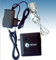i-Box Dongle Satellite Smart Dongle iBox RS232 DVB-S Compartiendo i Box Set Top Box