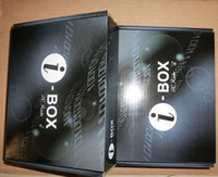 I-Box Satellite Smart Dongle original iboxRS232 DVB-S Sharing i box Sudamérica