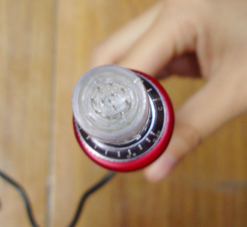 Stylo Derma / cartouche électrique d'aiguille de rouleau de Derma / tête de rechange / timbre de Derma / équipement de beauté