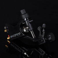 Wholesale Gun Machine Stigma - solong tattoo professional Stigma Bizarre V2 Rotary Tattoo Machine Gun with 3 Stroke excenter M659-1