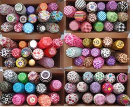 Bröllopsfestbakande koppar cupcake liners muffinfall papper