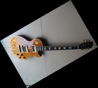 Wholesale Root Beer Guitar - China guitar slash appetite mahogany electric guitar beer root brown