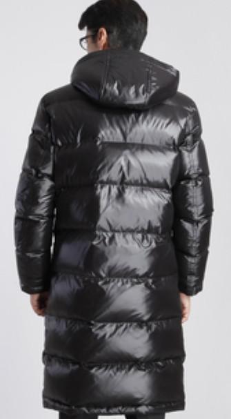 2016 Men Long Coats Parkas Down Hoodies Men Down Hoody Down Coats