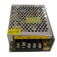 Wholesale Switching Switch Power Supply Driver - high quality 12V 10A 120W Switch Power Supply Driver For 3528 5050 LED Strip light Display 110V-240V