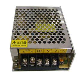 Wholesale Led Strip Lighting Drivers - high quality 12V 10A 120W Switch Power Supply Driver For 3528 5050 LED Strip light Display 110V-240V