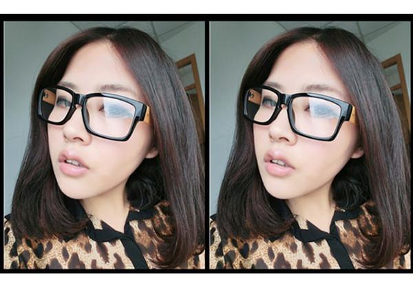 bamboo glasses frames hand made wood optical frame designer eyewear men and women 10pcs free shipment
