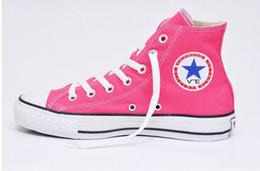 Wholesale Brand Renben - brand RENBEN Unisex canvas shoe Low-Top & High-Top Sport Shoes Sneakers F0010