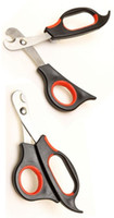 Frete grátis Pet Clippers Clippers + arquivo, Dog Cat Scissors Grooming Trimmer