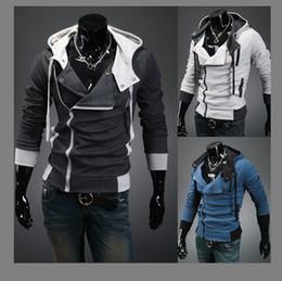 Одно здоровье онлайн-Мужская с капюшоном гвардии /человек кардиган развивать свою мораль одежда для здоровья W20